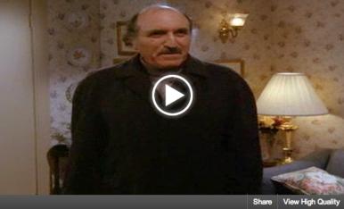 Seinfeld screen shot